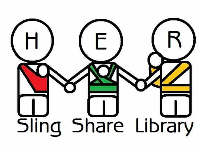 Hull and East Riding Sling Share Library